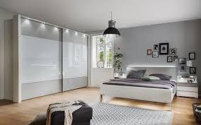 schlafzimmer 4031 in weiß kieselgrau