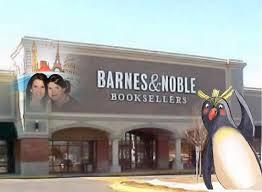 Around The Bookstores Tour