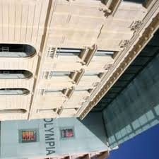 théâtre olympia salles et espaces événementiels 21 avenue du