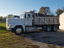 Freightliner Dump Trucks In Illinois For Sale ▷ Used Trucks On ... Dump Truck Vocational Trucks Freightliner Dash Panel For A 1997 Freightliner For Sale 1214 Yard Box Ledwell 2011 Scadia For Sale 2715 2016 114sd 11263 2642 Search Country 1986 Flc64t Dump Truck Sale Sold At Auction May 2018 122sd Quad With Rs Body Triad Ta Steel Dump Truck 7052 Pin By Nexttruck On Pinterest Trucks Biggest Flc Cars In Massachusetts