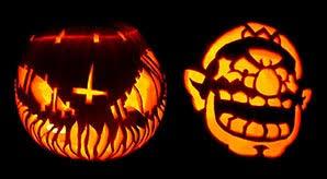 Walking Dead Pumpkin Designs by Photos Pumpkin Carving Ideas Scary Faces Party Decor Library