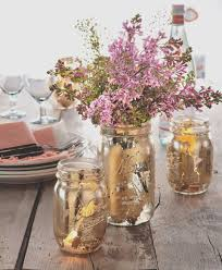 Wedding Table Mason Jar Centerpieces Inspirational 50 Great Ideas Easy Uses For Jars