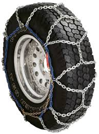 100 Snow Chains For Trucks Grip 4x4 24575R17 Truck Tire Midwest Traction