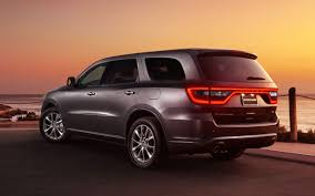 2014 Dodge Durango First Look - Truck Trend 2018 New Dodge Durango Truck 4dr Suv Rwd Rt At Landers Chrysler Diy Dodge Durango Bumper 2014 Move The Evolution Of The 2015 Used 2000 Parts Cars Trucks Pick N Save Srt Pickup Fills Ram Srt10sized Hole In Our Heart Pin By World Auto On My Wallpaper Collection Pinterest Durango Review Notes Interior Luxury For Three Rows Roadreview20dodgedurangobytimesterdahl21600x1103 2017 Sxt Come With More Features Lifted 1999 4x4 For Sale 35529a And Sema Debut Shaker Official Blog