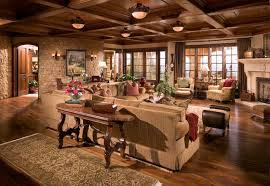 Tuscany Living Room Anaheim Hills Tuscan Villa Mediterranean Orange On Modern Decor For