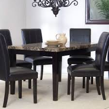 Transitional Kitchen Dining Room Tables