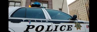 Tulsa County Daily Desk Blotter by Tulsa Police Department Homepage