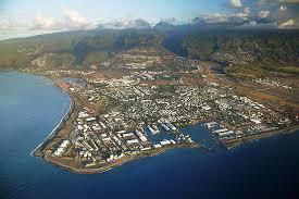 le port la reunion réforme des ports d outre mer adoptée