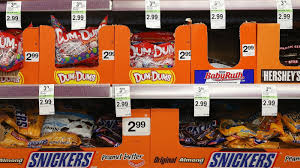Operation Gratitude Halloween Candy 2014 by Candy Npr