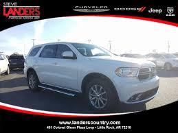100 Used Trucks In Arkansas Cars SUVs In Stock In Little Rock AR Steve Landers CDJR