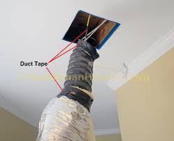 Do Duct Free Bathroom Fans Work by Bathroom Exhaust Fan No Duct Bathroom Design 2017 2018