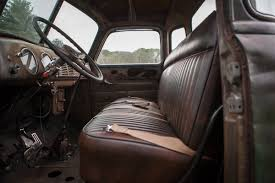 Sometimes You Just Want A Cool Truck: Ryan's Patina 1951 GMC The Latest Ultimate Curbside Classic 1946 Chevrolet Pickup 1947 Chevy Gmc Truck Brothers Parts 1961 Ford F100 Pickup Red Ae Cars Behind The Seat Shot Of Classic Truck Classicautos 543 Best Seats Images On Pinterest Car Interiors Ford Trucks And Tmi Products New Make A Big Statement At Sema Coverking Saddle Blanket Customfit Seat Covers Updates Trick60 1960 1952evrolettruckinteriorbenchseatjpg 36485108 My 1952 Chevrolet 3100 Bench Lowrider 1956 Reupholstered Part 1 Youtube