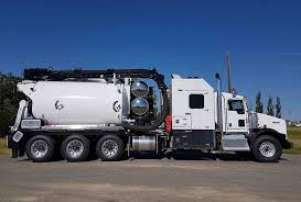 100 Vactor Trucks For Sale Home2018 Vacuum And Heavy