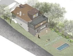 104 Architect Mosman House Antonkouzminarchitecture