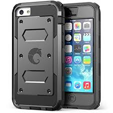 Amazon iPhone 5C Case i Blason Armorbox for Apple iPhone 5C