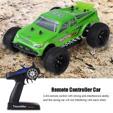 100 Brushless Rc Truck 116 RC Trunk Remote Control Four Wheel Drive RC