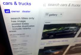 Edmunds: How To Avoid Fraud When Buying A Car Online | WTOP At 2800 Are You Cool Enough For This 1992 Nissan 240sx Home Mobile Auto Service Nothing But Novas Sale And Wanted Facebook Box Trucks By Owner Craigslist El Paso T New Car Release Date 2019 20 Hshot Trucking Pros Cons Of The Smalltruck Niche Awesome Cars For By Automotive Willys Ewillys Page 12 Los Alfa Romeo Barn Finds Unstored Classic And Muscle Used Ordinary Va Max Gloucester Imgenes De In Virginia