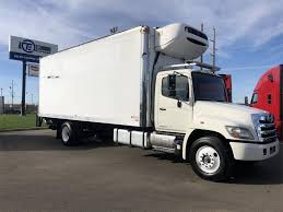 100 Norcal Truck Refrigerated S For Sale In California