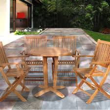 Amazonia Teak Kansas 4-Person Teak Patio Dining Set With Folding ... Rustic Dark Brown Polished Wooden Ding Table With Bench Leather Vicaro Outdoor Natural Finish Acacia Wood Foldable Chairs Ideas For Replace Padded Folding Fibi Ltd Home For Chair Set Tables Africa Clearanc Fnitur Choose A Small Space Adorable House By John Lewis Buiani Fsccertified Beech Tree Folding Table In 2019 Ziinlife Hong Kong Maya Folditure Amazonia Teak Kansas 4person Patio Amazoncom Gdf Studio 5 Piece China 8 Seater Special Marble