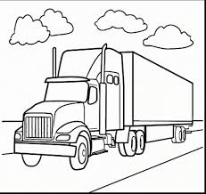 Collection Of Semi Truck Coloring Pages | Download Them And Try To Solve Opportunities Truck Coloring Sheets Colors Tow Pages Cstruction Coloring Pages To Download And Print Dump Page Semi For Adults Garbage Lego Print Awesome Tow Truck Ivacations Site Mater Free Home Books Cool Printable 23071 2018 Open Cement