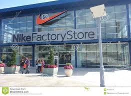 Nike Outlet Nj by Nike Factory Editorial Stock Photo Image Of 44741518