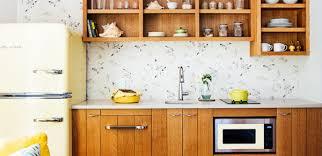ratgeber kleine küchen einrichten tipps trends