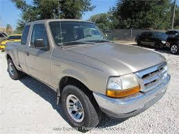 100 1999 Ford Truck Ranger For Sale ClassicCarscom CC1158433