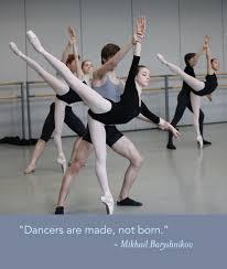 kirov academy of ballet