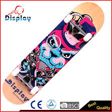 wholesale canadian maple blank skateboard decks wholesale