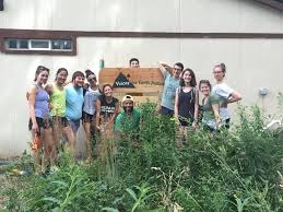 Partnerships Will Send Hundreds Of Youth To Hope House Gardens This Summer