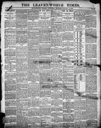 restaurant cuisine mol ulaire suisse leavenworth times from leavenworth kansas on january 18 1888 page 1