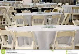 Tables And Chairs For Evening Event Stock Photo - Image Of ... Wedding Table Set With Decoration For Fine Dning Or Setting Inspo Your Next Event Gc Hire Party Rentals Gallery Big Blue Sky Premier Series And Wood Folding Chair With Vinyl Seat Pad Free Storage Bag White Starlight Events South Wales Home Covers Of Lansing Decorations Chiavari Elegant All White Affaire Black White Red Gold Reception Decorations Pink Oconee Rental In Athens Atlanta