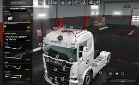 Accessories Pack For RJL's Scania 1.32 | ETS2 Mods | Euro Truck ... Kessler Kpod Premium Track Dolly Trucks Accsories Tripods 2018 Frontier Truck Nissan Usa In Store Louisville Ky Amazoncom Aoshima 5 Toyota Longbed Lifted 95 124 Left New Summit White Gmc Sierra 1500 For Sale In Virginia Parts Caridcom Archives Featuring Linex And Accsoriesncovers Inc Midiowa Custom Upholstery Ames Iowa Isuzu Pickup Truck Accsories Autoparts By Worldstylingcom 5pcs Universal Auto Carpet Vehicles Floorliner