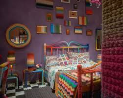 100 Missoni Sofa Home Made Fairytale Rooms Out Of Crochet