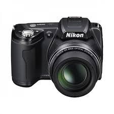 Nikon Coolpix L110 Nikon Digital Cameras