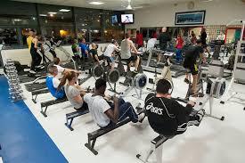 salle de musculation vannes espace fitness