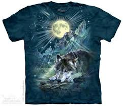 clothing shoes accessories new wolf symphony t