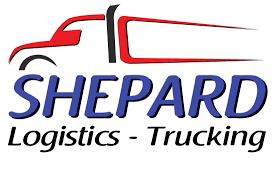 100 Sheppard Trucking Home Shepard