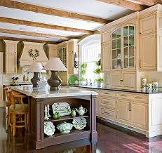 Kitchen Remodels Before And After Photo Of 29 Our Best Kitchens Traditional Picture