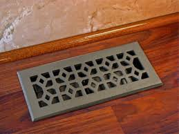 marquis floor register decorative vent