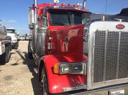 2007 Peterbilt Trucks For Sale In Texas