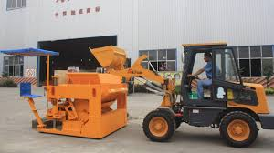 QTM6 25 6pcs Massive Moving Block Machine Sale In Yemen, Movable ...