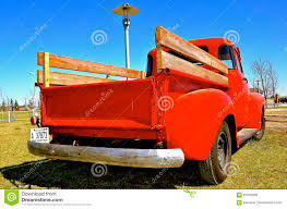 100 1947 Chevy Truck Thriftmaster Pickup Editorial Stock Image Image Of