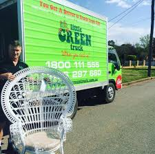 This Beautiful Cane Chair Was Too Big To... - Little Green Truck ...