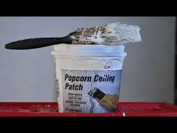 Zinsser Popcorn Ceiling Patch Home Depot by Best 25 Stucco Patch Ideas On Pinterest Abstract Paintings