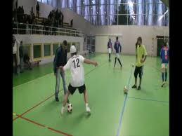 technique de foot en salle séan vs futsal féb 2009