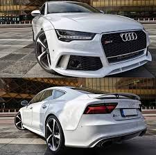nice Audi RS 7 Sportback Dream a Little Check more at