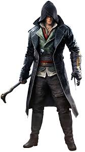Jacob Frye Assassins Creed Syndicate Speed Paint YouTube