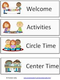 Click Here To Get Your Preschool
