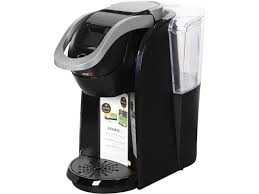 Keurig K250 20 Coffee Brewing System Black